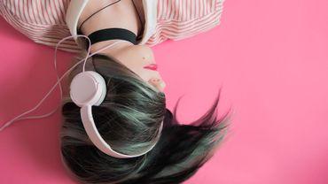 Jeune Fille Musique La Mode - Pixabay
