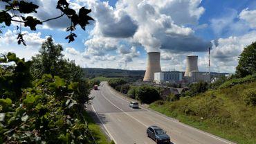 Les incidents dans les centrales nucléaires se sont succédé en décembre