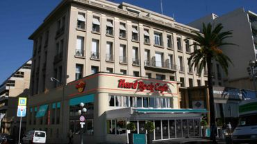 Hard Rock Café ouvrira à l'automne 2013 une enseigne au 5 promenade des Anglais à Nice