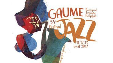 La 33e édition du Gaume Jazz Festival aura lieu du 11 au 13 août prochains