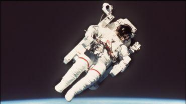 Des astronautes américains pourraient s'envoler dans l'espace depuis les Etats-Unis pour la première fois depuis 2011 au début de 2020.
