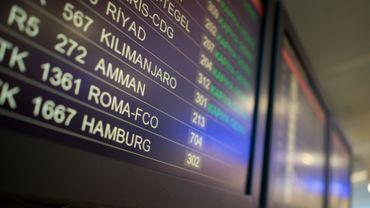 Rome et Moscou abritent les meilleurs aéroports européens