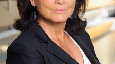 Anne Sinclair va prendre la tête du Huffington Post
