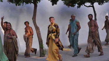 La petite ville andalouse d'Osuna espère partager le succès de Game of Thrones