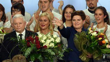 Une première depuis la chute du communisme en 1989 : un unique parti est capable de former un gouvernement.