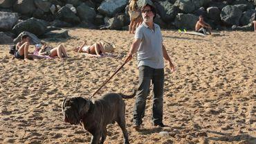 """Image extraite de """"Mon chien stupide"""" d'Yvan Attal"""