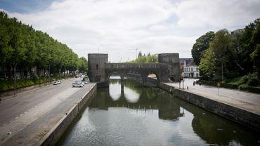 L'élargissement de l'Escaut au coeur du débat au conseil communal de Tournai