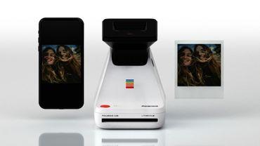 Le Polaroid Lab sera commercialisé au prix de 129,99 euros.