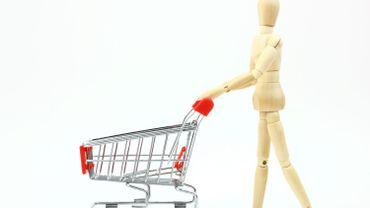 La crise du coronavirus et l'augmentation du télétravail pris en compte dans le panier du consommateur