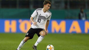 Suivez Allemagne - Serbie à l'Euro U21 (LIVE vidéo 21h)