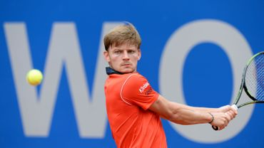 David Goffin est officiellement 18e mondial
