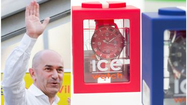 Ice Watch envisage de quitter Bastogne, annonce Jean-Pierre Lutgen