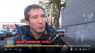 Julien Vandeburie