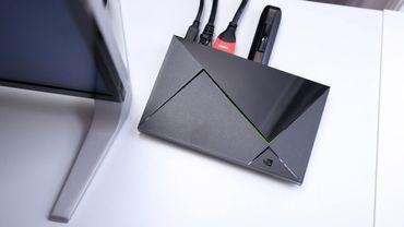 Nintendo s'associe à Nvidia et publie des jeux Wii et GameCube sur la Nvidia Shield