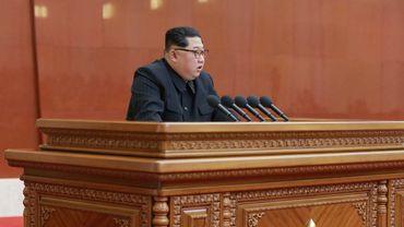 """Des images satellites récentes font penser que le démantèlement du seul site connu d'essais nucléaires nord-coréen est """"bien avancé""""."""