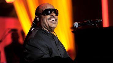 Stevie Wonder partage deux nouveaux titres et quitte la Motown après près de 60 ans