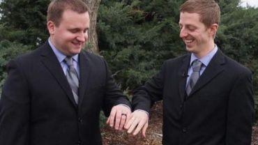 USA: la Cour suprême examinera le mariage homosexuel les 26 et 27 mars