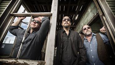 Les Pixies reviennent avec un nouvel album