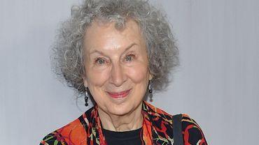 "Margaret Atwood sortira la suite de ""La Servante écarlate"" en 2019"
