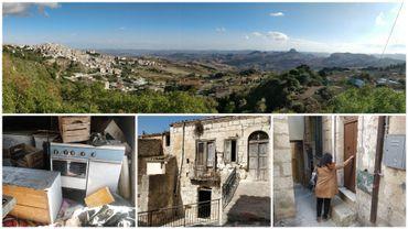 Maisons A Un Euro En Sicile Que Peut On Vraiment S Offrir Pour Ce Prix La Ou Un Peu Plus Nous Sommes Alles Sur Place