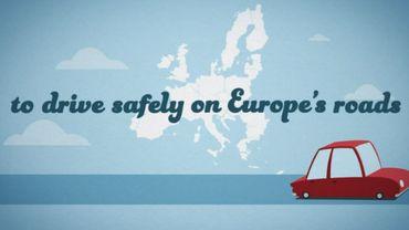 Nos trucs pour voyager en toute sécurité sur les routes de l'Europe