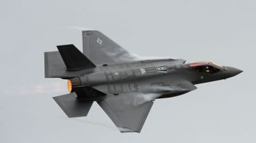 Le F35 serait favorisé par le questionnaire envoyé aux constructeurs