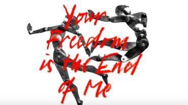 Your Freedom is the End of me - Un deuxième très beau clip pour Mélanie de Biasio