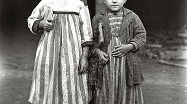Les Arméniens. Images d'un destin : Exposition au Musée de la Photographie