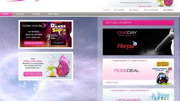 Le site vente-privee.com se lance dans le domaine de la culture