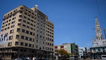 """""""Cuba n'a jamais autorisé, et le fera jamais, que le territoire cubain soit utilisé pour des actions visant des agents diplomatiques accrédités ou leur famille"""", a indiqué le ministère des Affaires étrangères."""