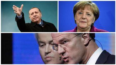 Crise diplomatique entre la Turquie et l'Europe: tout comprendre en quelques questions