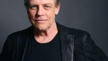 Camera Cachee Star Wars : La bonne blague de mark hamill qui annonce le trailer de star wars viii