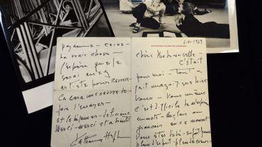 France: 1 million d'euros pour des écrites de femmes célèbres