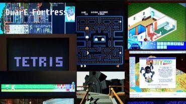 Le Musée d'art moderne de New York célèbre les jeux vidéos, considérés comme des oeuvres d'art