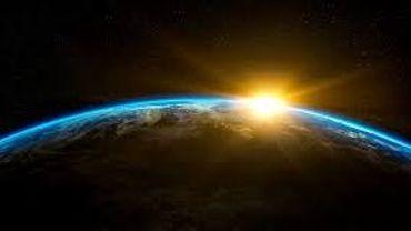METEO:Une bombe anticyclonique liée au vortex solaire en province de Hainaut