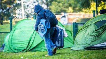 Accueil des migrants par les citoyens: En Belgique, il existe l'exemption humanitaire.