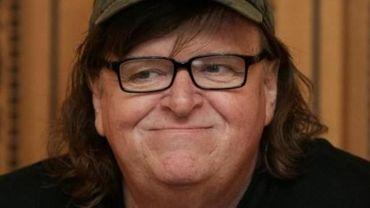 """Michael Moore sort un film surprise sur son voyage à """"TrumpLand"""""""