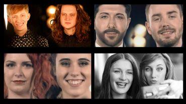 The Voice Belgique, la demi-finale !