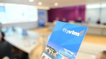Antwerp Airport, la base de VLM Airlines, aurait mis en demeure la société au début de cette semaine pour une facture impayée de 100 000 euros.