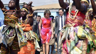 """Le Ghana, """"bon exemple"""" pour la coopération belge selon Alexander De Croo"""