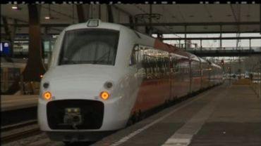 Train Fyra: pas de retour avant avril 2014 voire pas de retour du tout