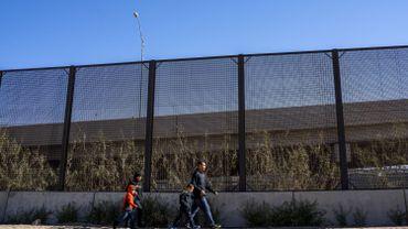 Vingt Etats américains en justice contre la détention illimitée d'enfants migrants