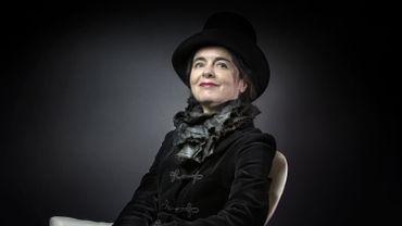 """La romancière belge Amélie Nothomb, dont le roman """"Soif"""" caracole en tête des meilleures ventes de livres depuis plus de quatre semaines, reste en lice pour le Goncourt."""