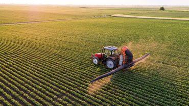 La Belgique, septième pays au classement des exportations de pesticides interdits en Europe