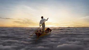 """""""The Endless River"""" est le quinzième album de Pink Floyd"""