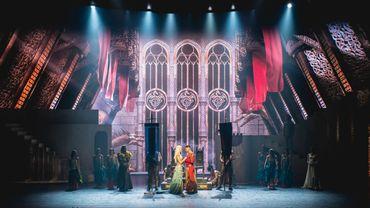 On a vu pour vous La légende du Roi Arthur à Paris !