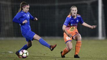 La Pro League investit dans le football féminin