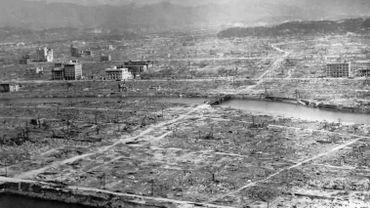Hiroshima/Nagasaki: plus de 200 000 morts, Washington ne regrette rien