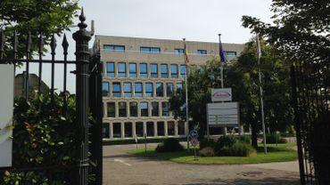 La nouvelle école devrait ouvrir ses portes, chaussée de Gand, en septembre 2017