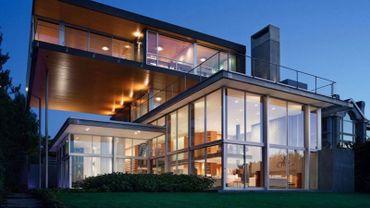 Le 5ième week-end Maisons & Architectes c'est aussi en Province de Luxembourg...